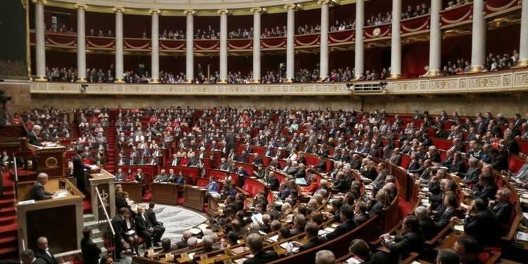 L'Assemblée examine le texte de lutte contre terrorisme
