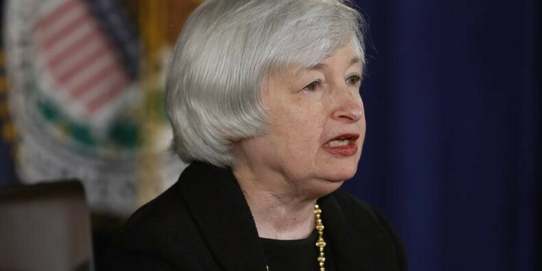 La Fed réaffirme son engagement ultra-accommodant pour longtemps