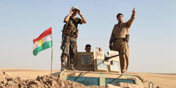 Prudence face à une éventuelle livraison d'armes en Irak