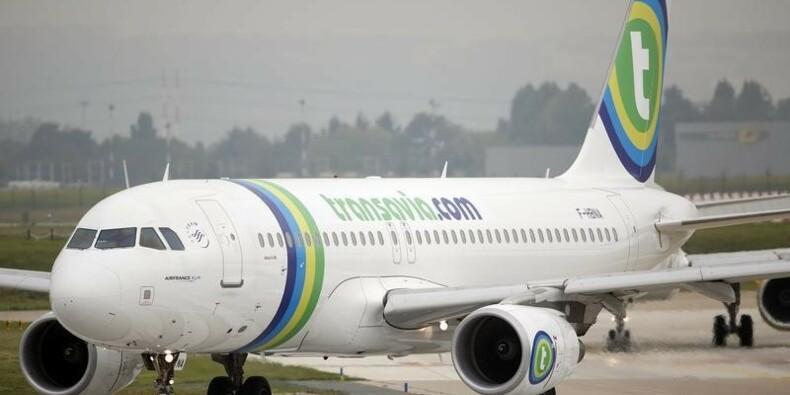 Air France-KLM commande 20 Boeing 737 pour Transavia