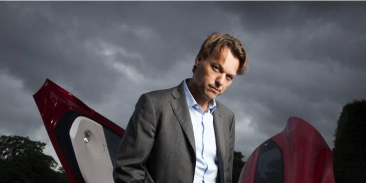 Renault-PSA : une nouvelle génération de designers audacieux
