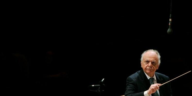 Mort à l'âge de 84 ans du grand chef d'orchestre Lorin Maazel