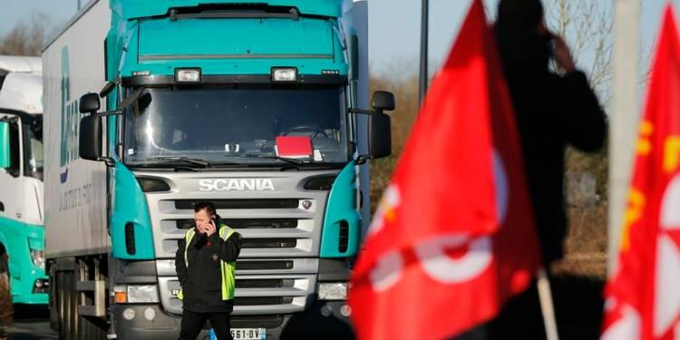 Les routiers veulent la désignation d'un médiateur