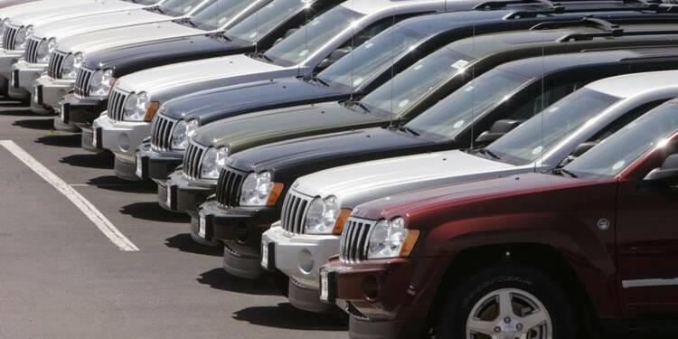 Chrysler rappelle 230.760 modèles pour un problème d'injection
