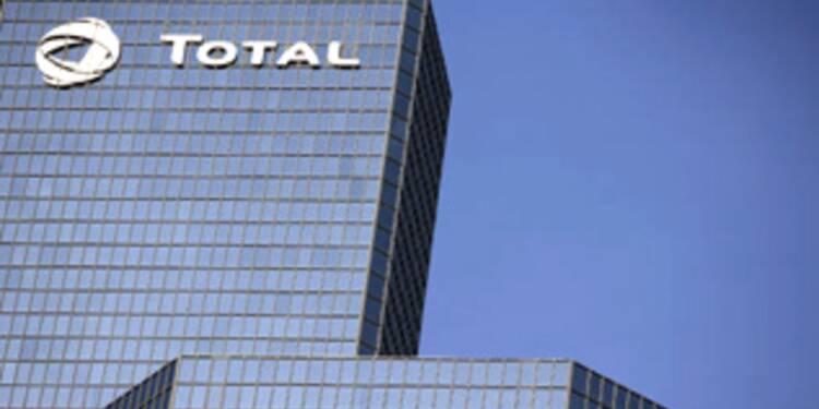 Total : Renvoi en correctionnelle pour corruption en Iran, évitez