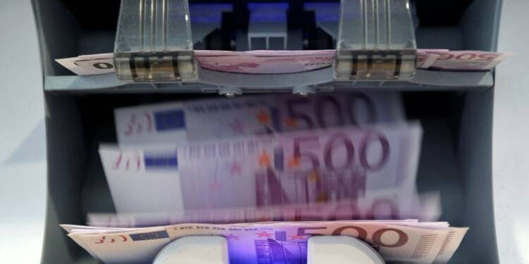 La Banque de France confirme prévoir une croissance de 0,1% au 4e trimestre