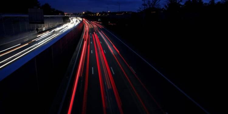 La mortalité routière a augmenté de 5% en 2014