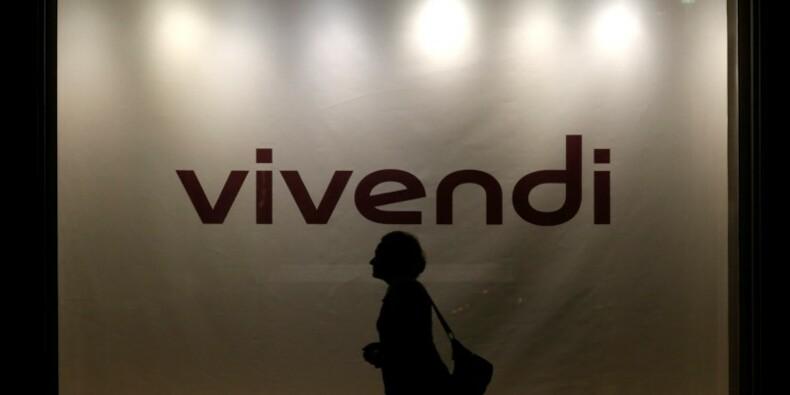 Vivendi en négociations exclusives avec Telefonica pour céder GVT