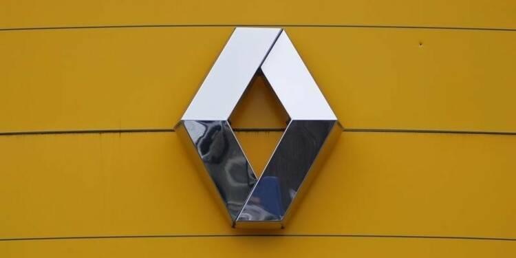 Renault va produire un utilitaire léger pour Fiat