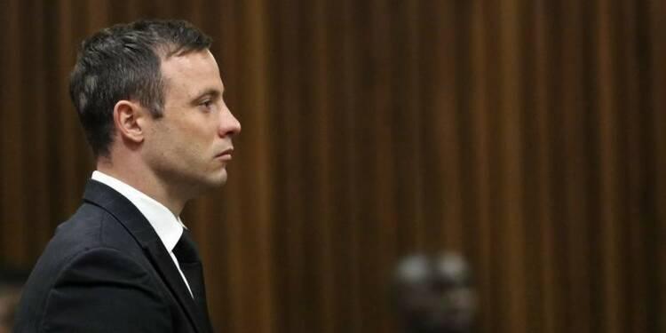 Le parquet sud-africain va faire appel dans le procès Pistorius