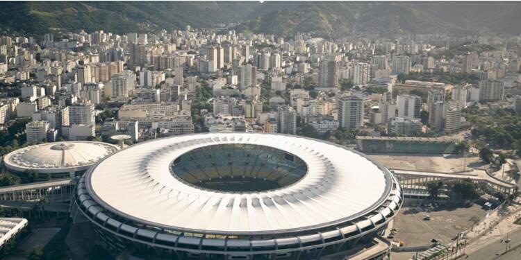 Foot : le coût astronomique des stades de la Coupe du Monde 2014