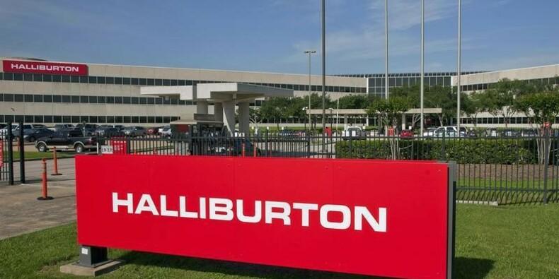 Halliburton achète Baker Hughes pour 34,6 milliards de dollars