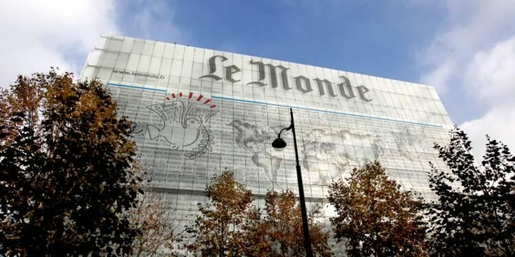 L'enregistrement des journalistes du Monde refusé à Fillon