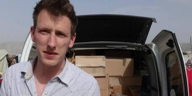 Barack Obama confirme la mort de Peter Kassig, décapité par l'EI