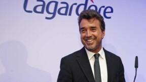 Lagardère confiant pour 2015 malgré le recul du livre en 2014