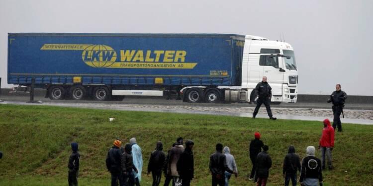 HRW évoque des violences policières contre les migrants à Calais