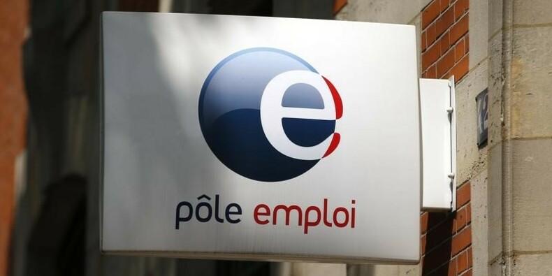 Le nombre de chômeurs aurait baissé de 0,3% en août en France