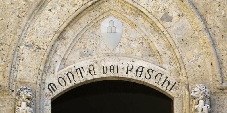 Monte Paschi prépare un appel au marché important