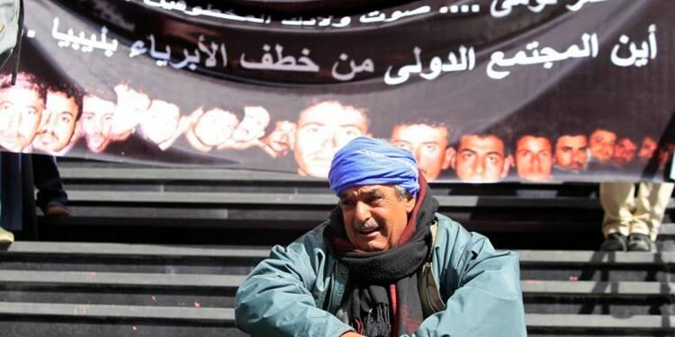 Une vidéo de l'EI montre la décapitation de 21 Coptes