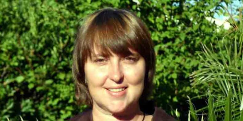 Ann-Laure Bassetti : elle a inventé la tong en kit