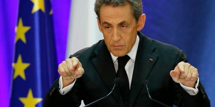 Buisson prédit la mort politique de Sarkozy avant la judiciaire