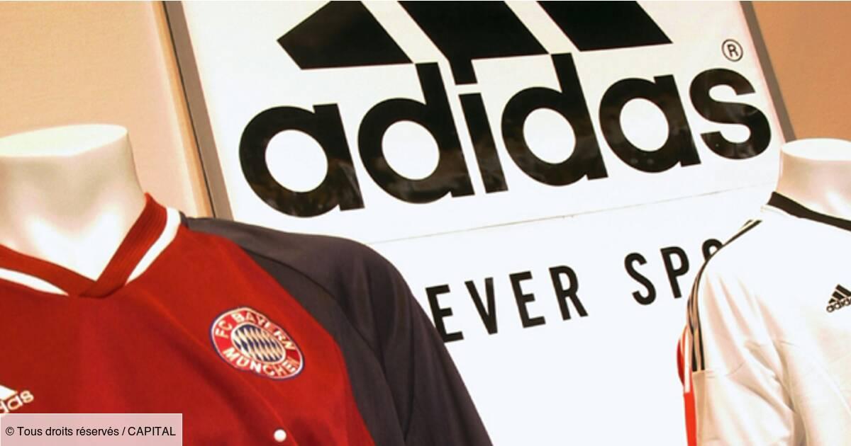 Nike Adidas : la folle guerre des sponsors maillots des