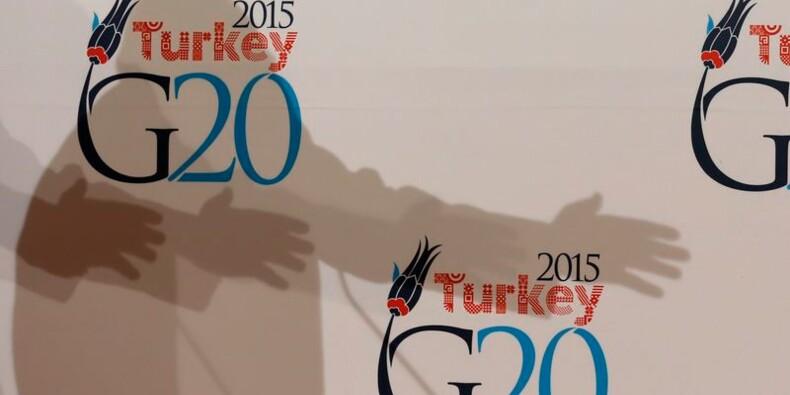 Le G20 serait prêt à agir sur le plan monétaire et budgétaire