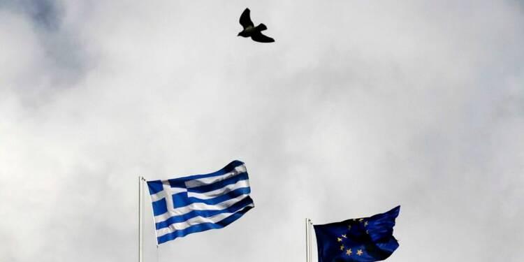 """Berlin dément se préparer à un """"Grexit"""""""