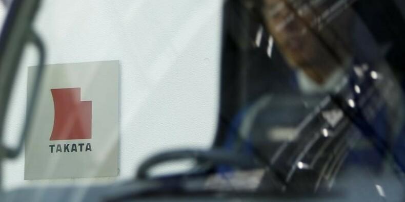 Airbags défectueux dans 7,8 millions de véhicules aux Etats-Unis