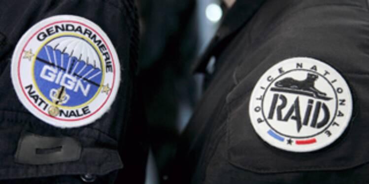 Charlie Hebdo : les forces de l'ordre ont lancé l'assaut, les frères Kouachi tués