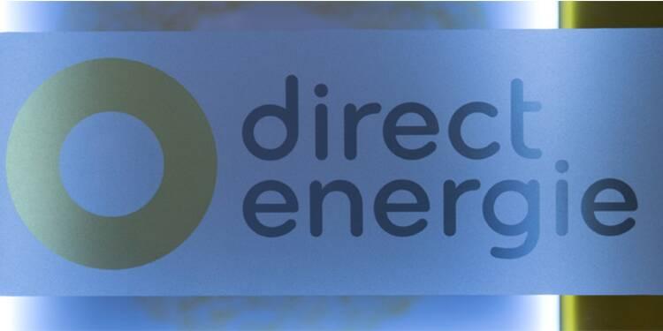 Direct Energie : La croissance va s'accélérer en 2015, achetez