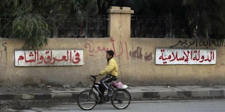 L'Etat islamique a exécuté 700 membres d'une tribu syrienne