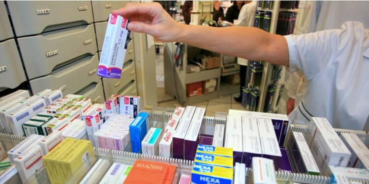 Chaque Français consomme, en moyenne, 48 boîtes de médicaments par an