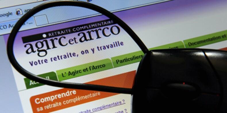 Retraite : les partenaires sociaux vont négocier pour éviter l'épuisement des réserves des régimes Arrco/Agirc