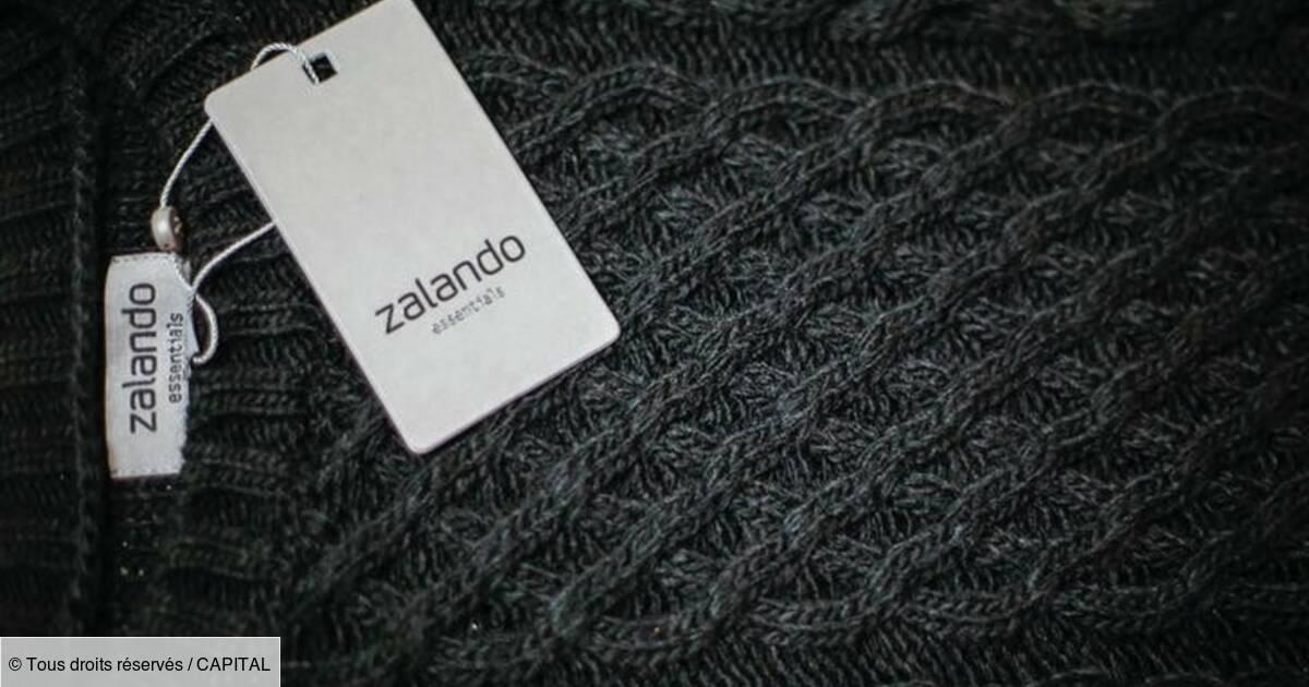 Des actionnaires de Zalando vendent 7,3% du capital