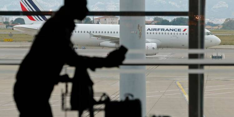 Air France renonce à son projet de Transavia Europe