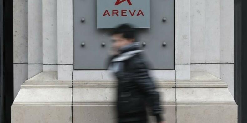 Areva afficherait une perte de plus de trois milliards pour 2014