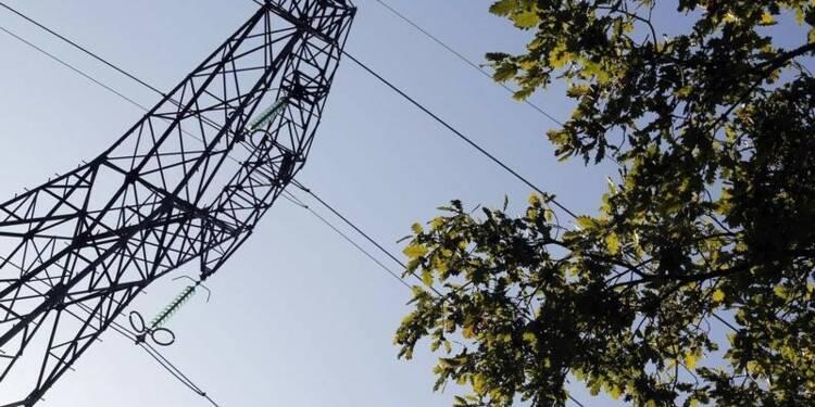 Le Conseil d'Etat rejette un recours contre les tarifs d'EDF