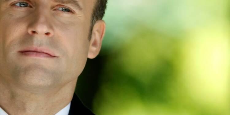 CORR-Le camp Macron présente 428 candidats et veut débaucher à droite