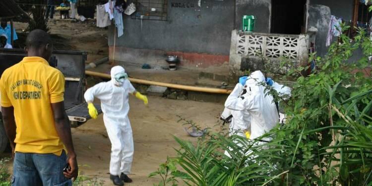 Ebola a fait au moins 5.177 morts, selon l'OMS