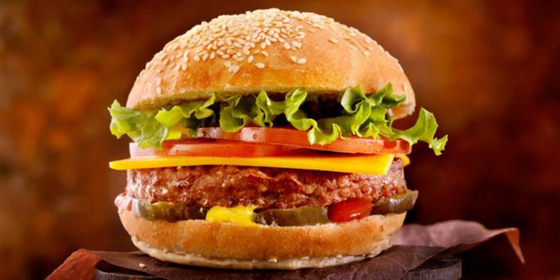 La « Burger Mania » secoue la restauration