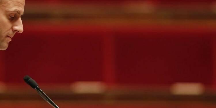 L'examen de la loi Macron prolongé de quelques jours