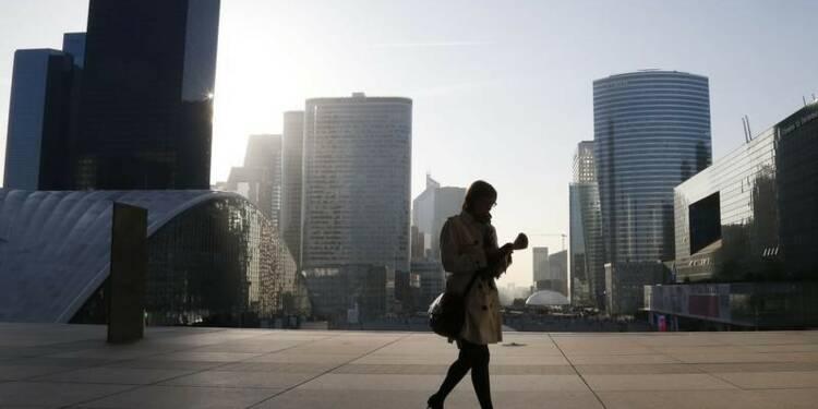 Baisse des déclarations d'embauche en octobre en France