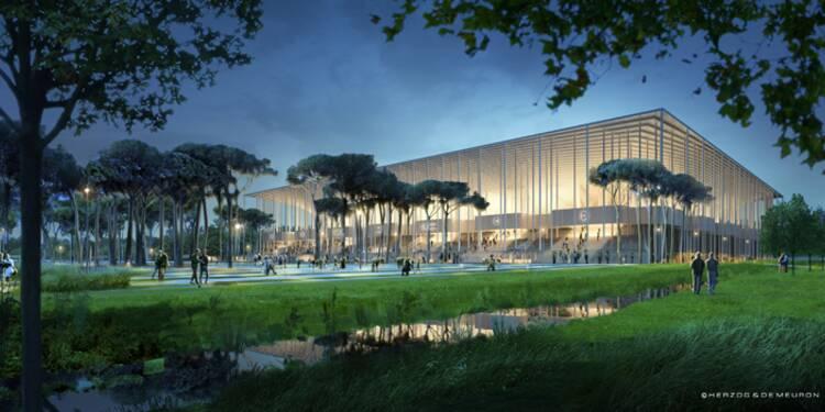 Bordeaux réussira-t-il à remplir le futur stade ?