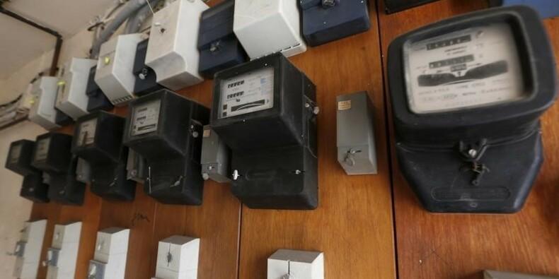 Les tarifs de l'électricité augmenteront de 2,5% le 1er novembre