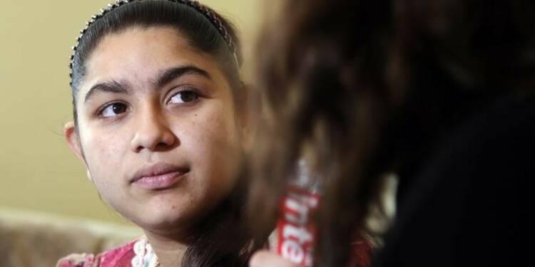 L'expulsion de Leonarda Dibrani confirmée en appel