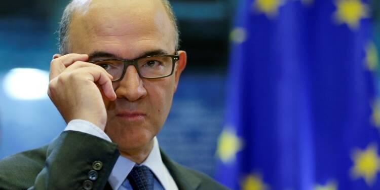 Législative à haut risque pour remplacer Pierre Moscovici