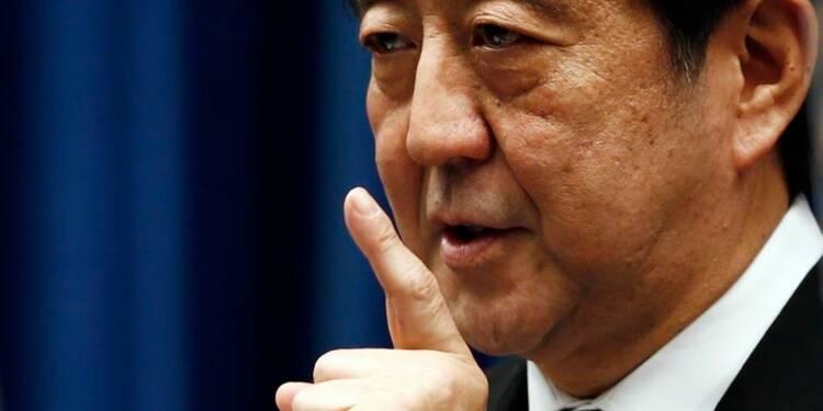 Accord au Japon sur l'allègement de l'impôt sur les sociétés