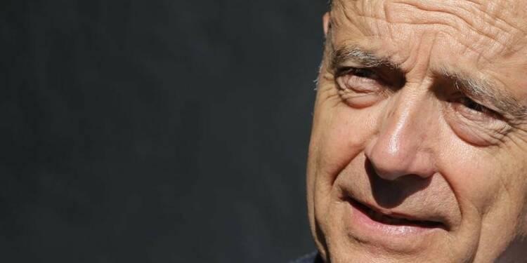 Juppé prend date avec Sarkozy pour la présidentielle