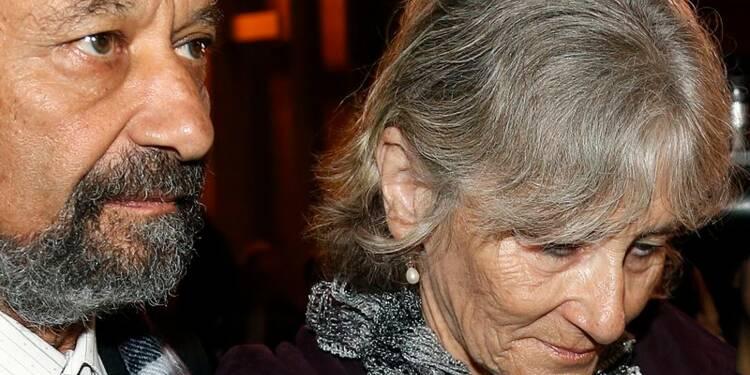 Le procès de l'affaire Zeitouni suspendu jusqu'à mercredi